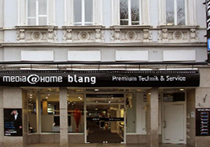 Blang Trier